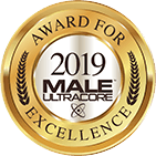 Male UltraCore 2019 Award For Excellence